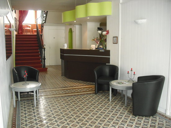 Photo of Enzo Hotel des Sources Contrexeville