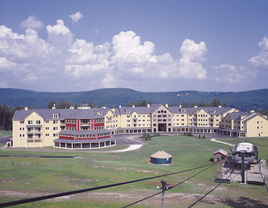 Photo of Jackson Gore Inn Ludlow