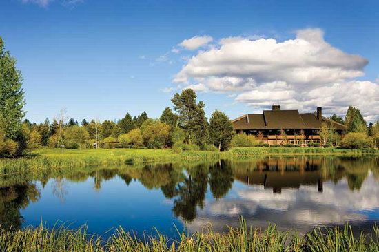 Sunriver Resort: Sunriver Lodge