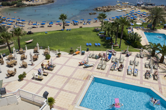 Photo of Domniki Hotel Protaras