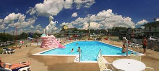 Photo of Shamrock Motel Resort & Suites Wisconsin Dells