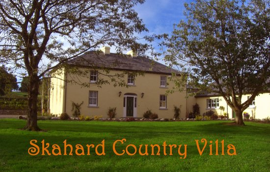 Skahard Country Villa
