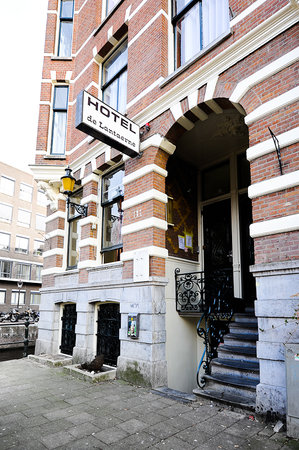 Photo of Hotel de Lantaerne Amsterdam