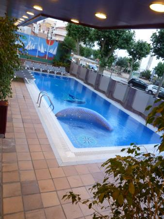 Photo of Garbi Hotel Calella