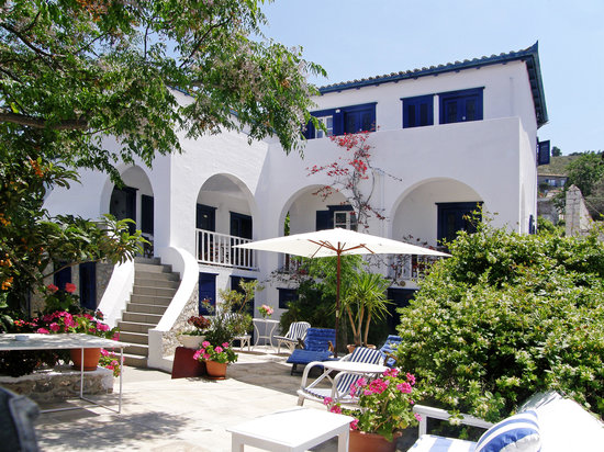 Photo of Hotel Nefeli Hydra