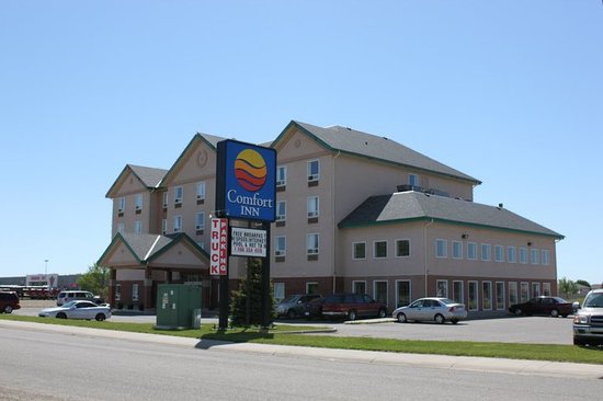Photo of Comfort Inn Lethbridge