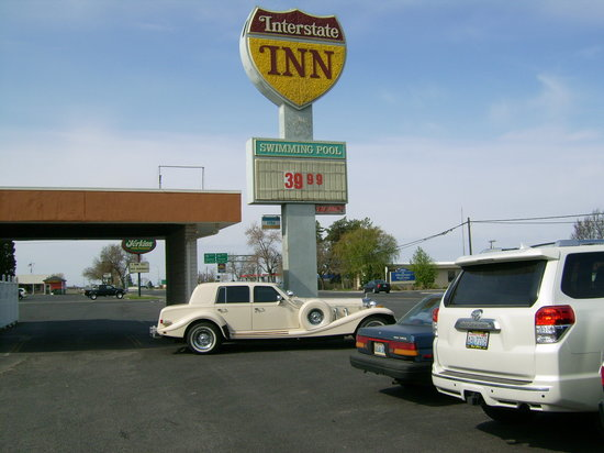 Photo of Interstate Inn Moses Lake