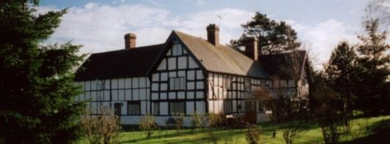 Ravenscourt Manor