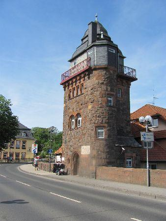 Bad Kreuznach hotels
