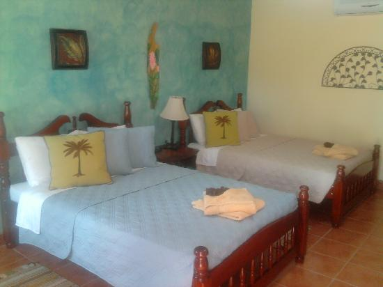 Belmopan, Belize: Double Occupancy