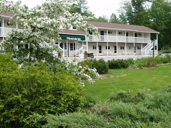 Wilson Lake Inn