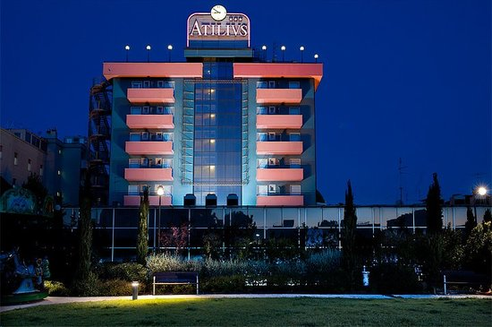 Hotel Atilius