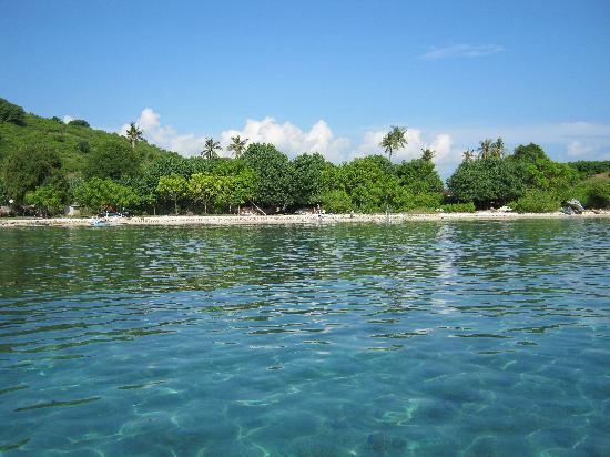 Lombok, Indonesia: Peacefull island for busy people