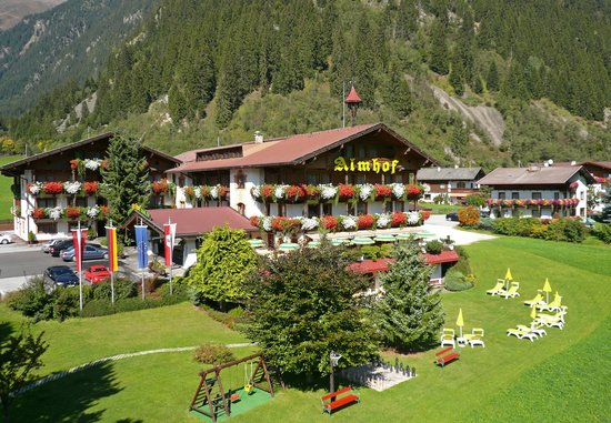 Photo of Hotel Almhof Danler Neustift im Stubaital