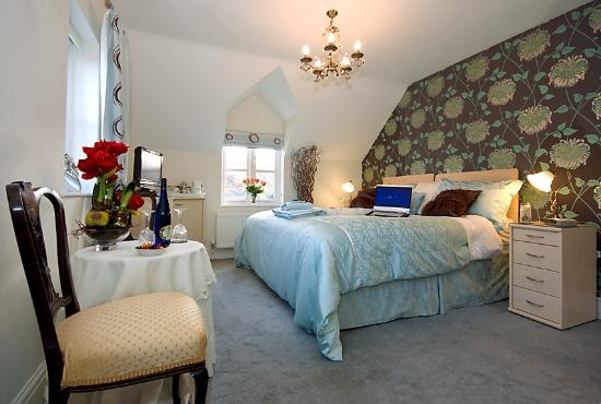 Photo of Y Garth B&B Dinas Cross