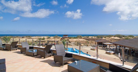 Photo of Pestana Porto Santo Beach Resort & Spa - All Inclusive