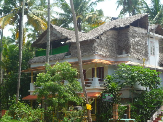 La Maison de Varkala