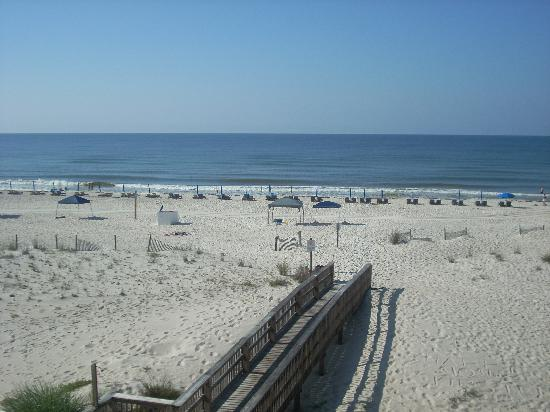 Boardwalk: Gulf Shores Alabama