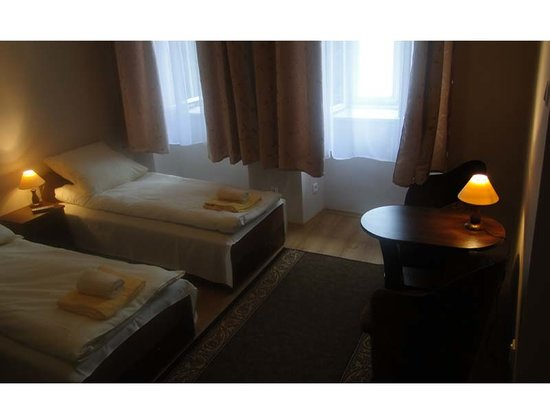 Golden Cracow Aparthotel