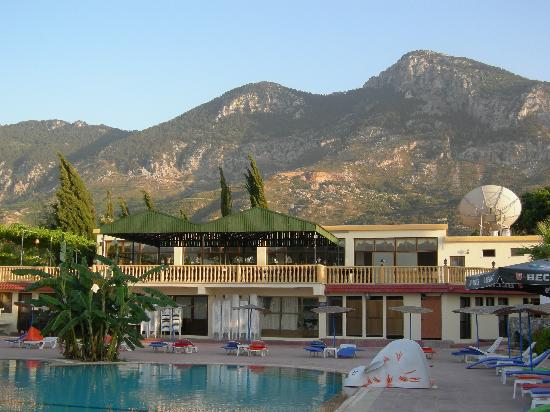 Karsiyaka Hotels