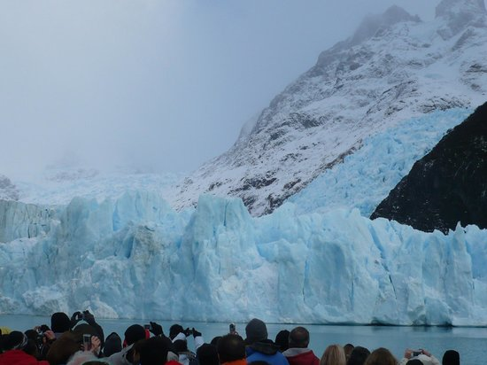 Perito Moreno - Place to see before you Die!