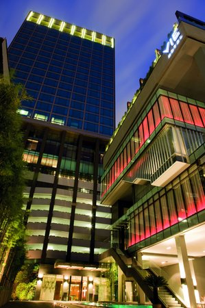 Photo of VIE Hotel Bangkok