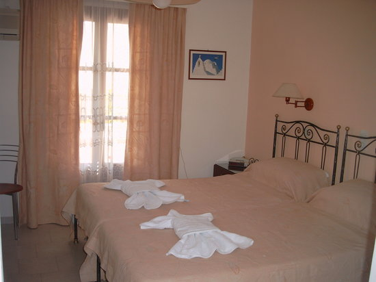 Photo of Sunset Studios & Apartments Naoussa