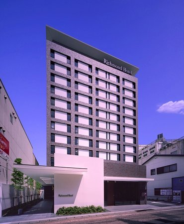Photo of Richmond Hotel Nagasaki Shianbashi