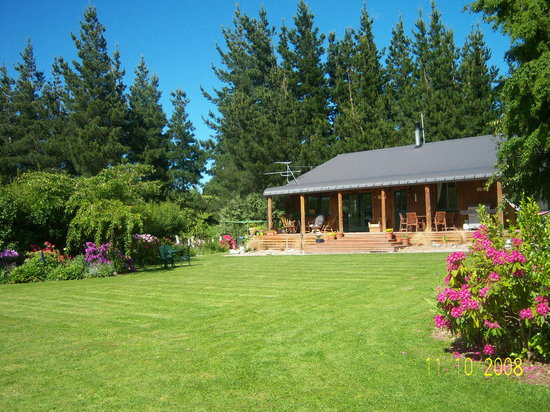 Mingary Farmstay B&amp;B Accommodation: home