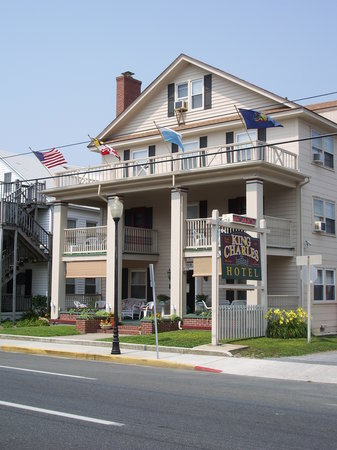 Photo of King Charles Hotel Ocean City