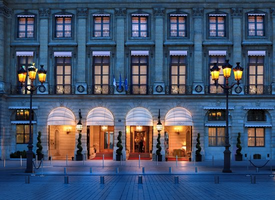 Photo of Hotel Ritz Paris