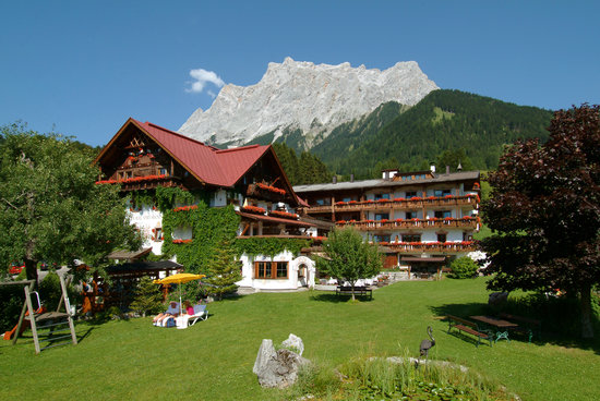 Photo of Romantik Hotel Spielmann Ehrwald