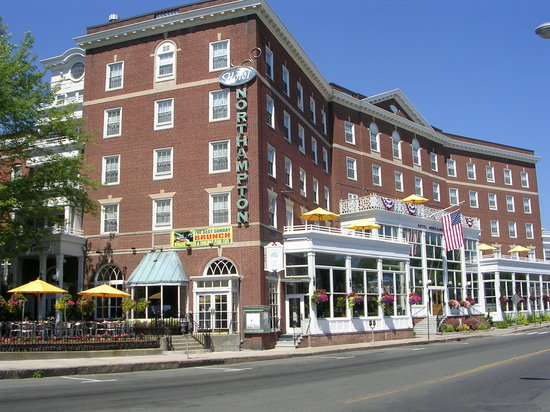 Hotel Northampton