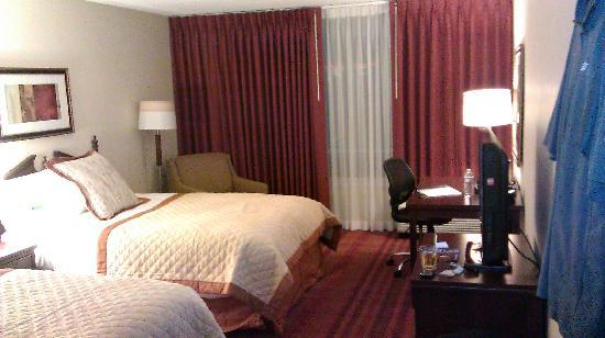 Exton, PA: Room-1