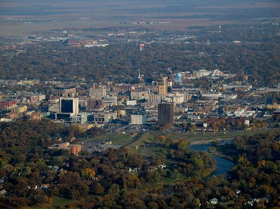 Fargo (ND) United States  City new picture : Fargo Skyline Picture of Fargo, North Dakota TripAdvisor