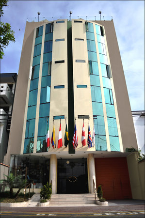 Hotel Embajadores