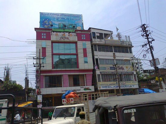 Hotel Sagar