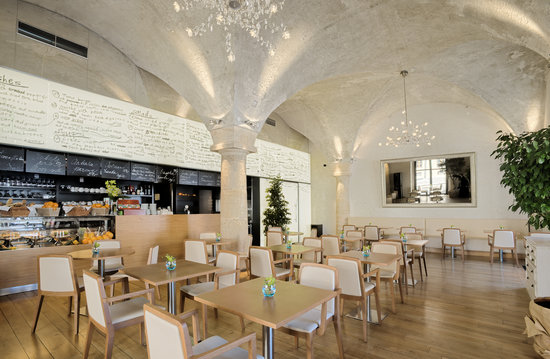 Corso Cafe, Prague - Restaurant Reviews - TripAdvisor