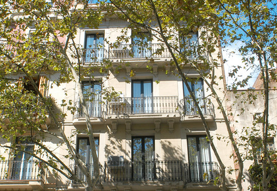 MH Apartments Sagrada Familia