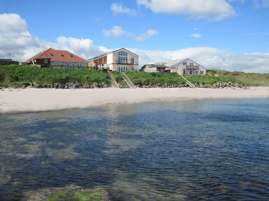 Beadnell United Kingdom  city photo : Waters Edge Guesthouse Reviews, Beadnell, Northumberland