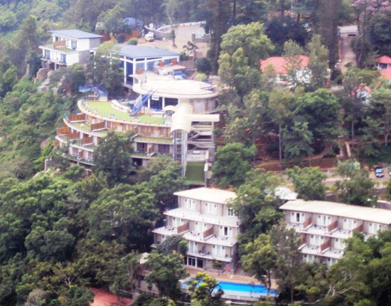 Photo of GRT Nature Trails Hotel Yercaud
