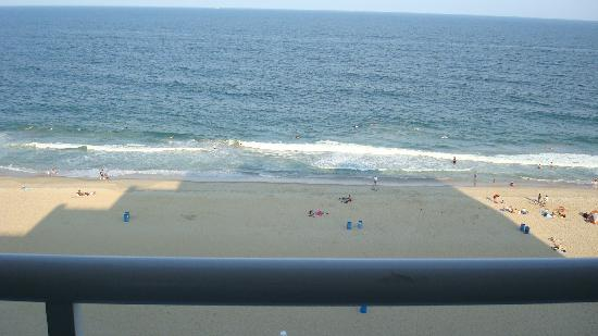 Holiday Inn Hotel & Suites Ocean City: view