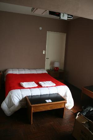 Pax Hostel: Best room ever...