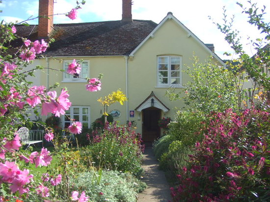 Millstream Cottage