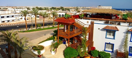 Photo of Bay View Hotel Sharm El-Sheikh