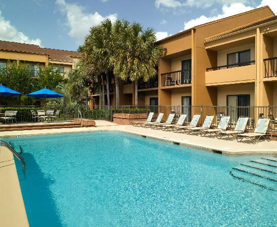 Courtyard by Marriott Tallahassee Downtown/Capitol - Home ...