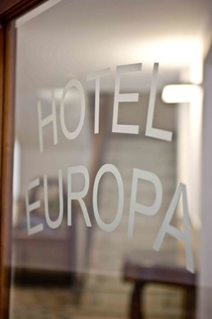 Photo of Hotel Europa Levanto
