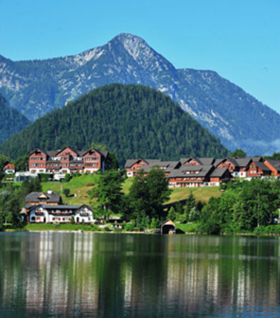 Photo of Mondi-Holiday Grundlsee