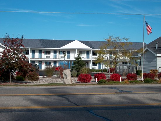 Sunrise Beach Motel