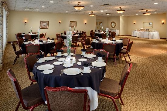 Holiday Inn Buffalo Amherst: Meetings and Catering